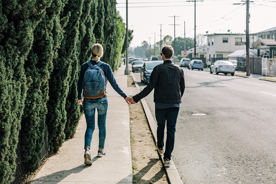 Dating: Finding The Right Partner