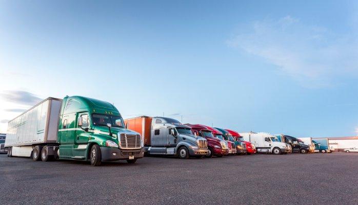 trucking regulations 2017