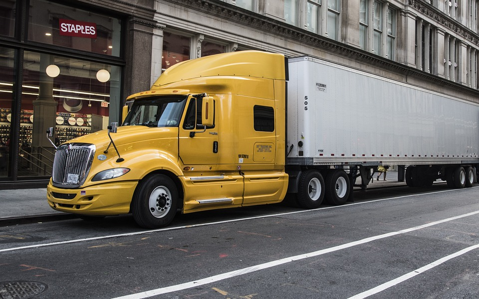 2018: The Year Of The Truck Drivers