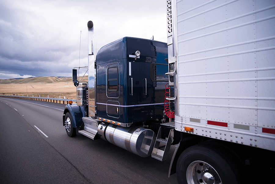 hire refrigerated trucking companies