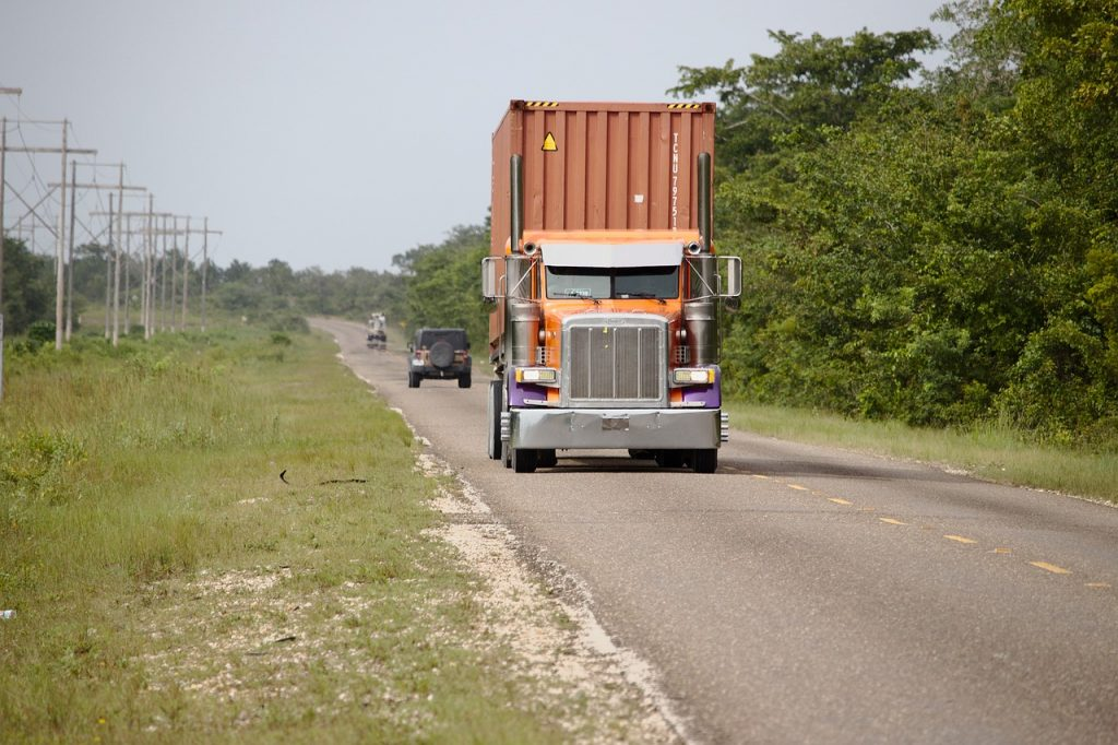 LTL Cargo Liability & Importance of Insurance