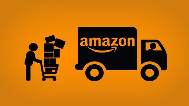 What is Amazonization