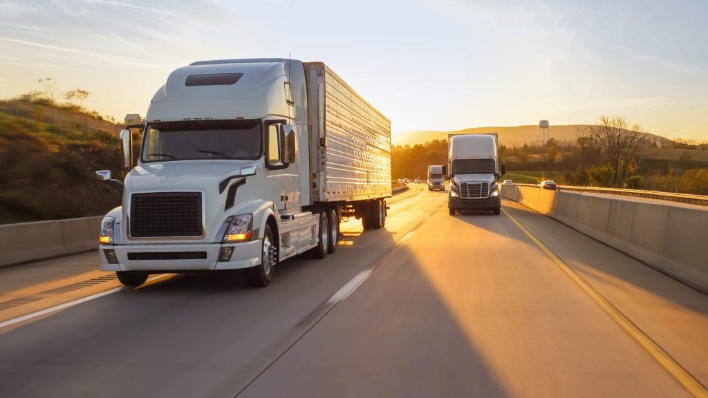 2020 Trucking Industry Regulations