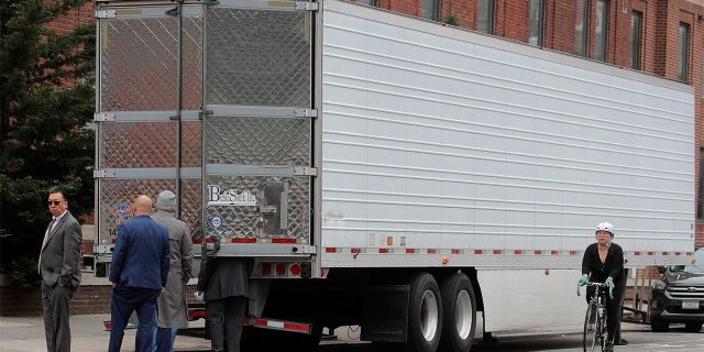 What to Look for in a Refrigerated Trucks?