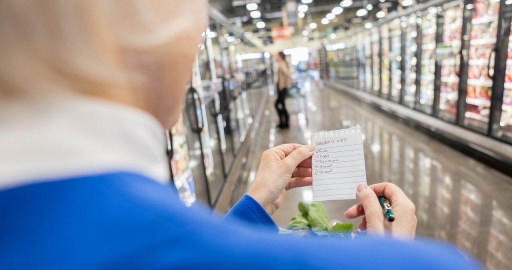 Frozen Foods and Consumer Trends Update