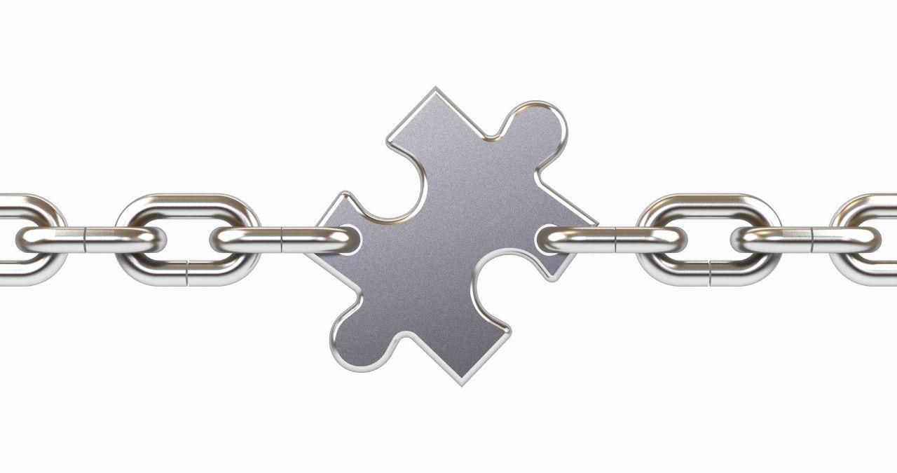 streamlining supply chain